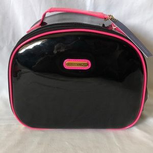 Rebecca Minkoff Cosmetic toiletry travel bag NWT